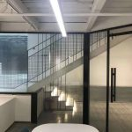 SWITCHABLE GLASS FILM ON STATE
