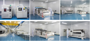 switchable pdlc film factory