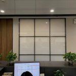 privacy smart glass off