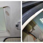 smart glass film for car skyplight windows
