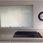 electrochromic glass for windows